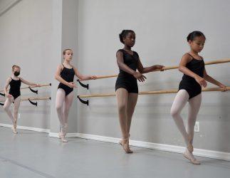Ballet 1,2,3
